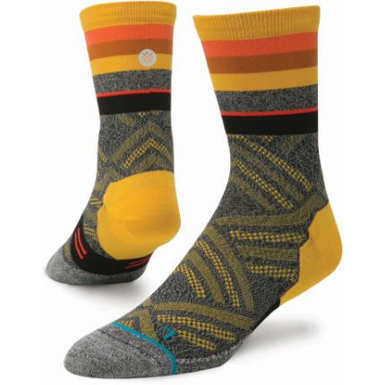 Stance Sunrise Lightweight Crew Sock