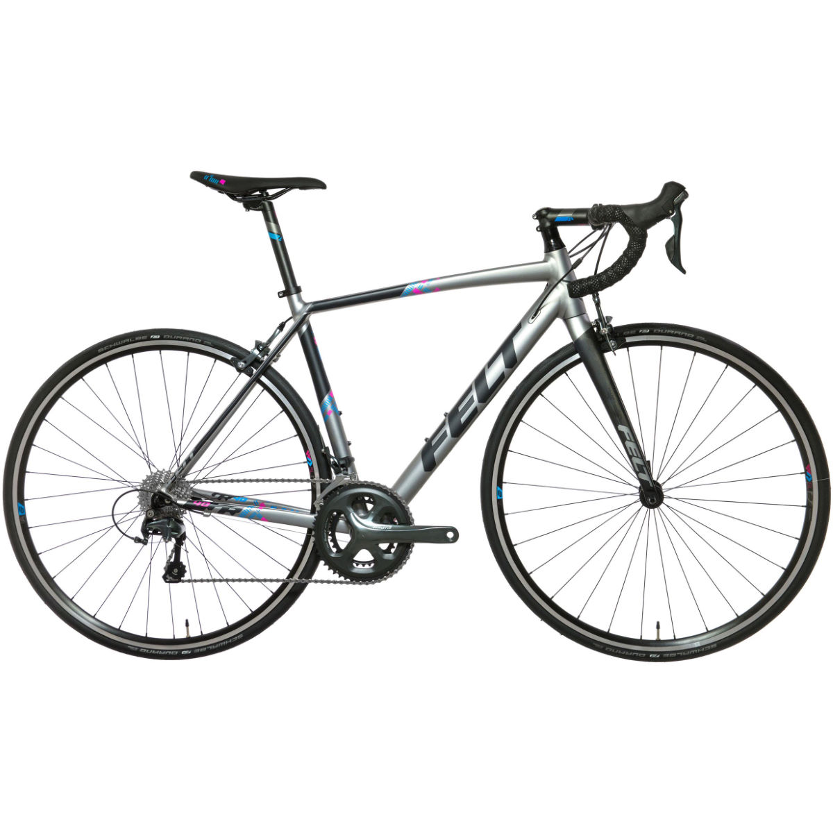 Felt FR40W Womens Road Bike (Tiagra  2017)   Road Bikes