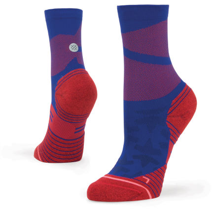 Chaussettes Femme Stance Taekuk Crew
