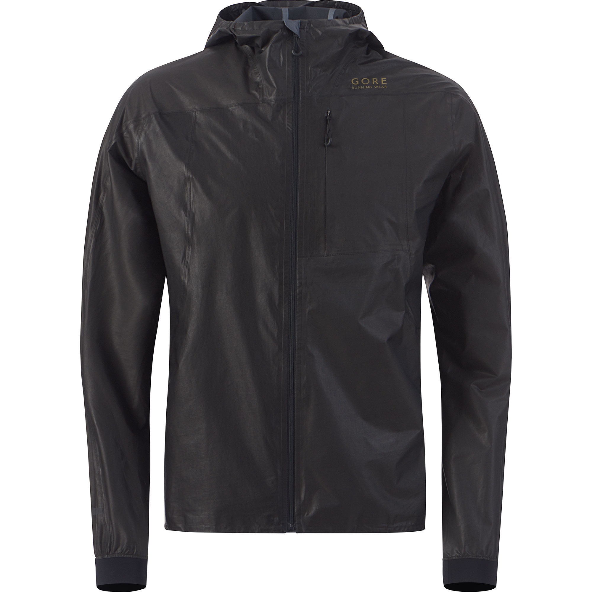 Wiggle Gore Running Wear One Gore Tex 174 Active Run Jacket