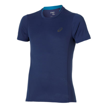 Asics - Lite-Show Short Sleeve Top