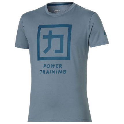 Maglia Asics Power Training (prim/estate16)