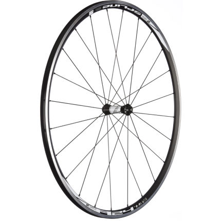 DT Swiss R24 Spline Alloy Front Wheel (Updated Graphics)