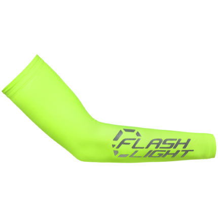 dhb Flashlight Arm Warmers