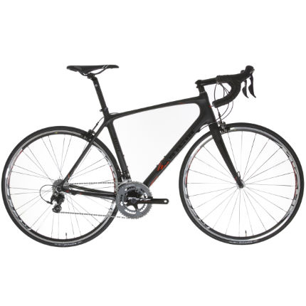Cinelli Saetta Radical Plus (105 - 2016) Road Bike