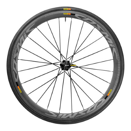 Mavic Cosmic Pro Carbon SL Rear Wheel (WTS)