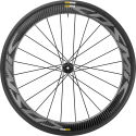Mavic Cosmic Pro Carbon Disc Front Wheel (WTS)