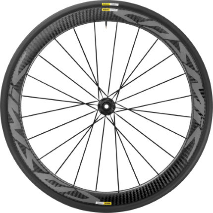 Mavic Cosmic Pro Carbon Disc Hinterrad (WTS)