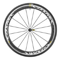 picture of Mavic Cosmic Pro Carbon Front Wheel (WTS)