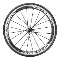 picture of Mavic Cosmic Pro Carbon Rear Wheel (WTS)