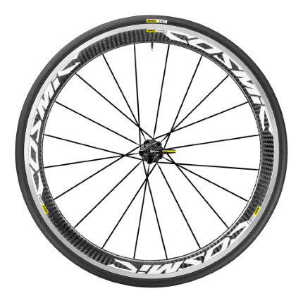 Mavic Cosmic Pro Carbon Rear Wheel (WTS)