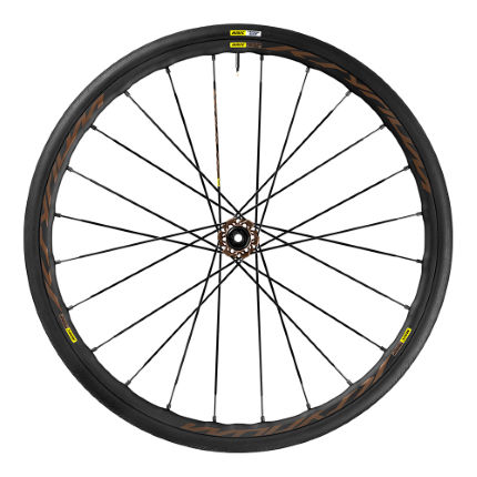 Mavic Ksyrium Pro Allroad Disc Front Wheel (WTS)