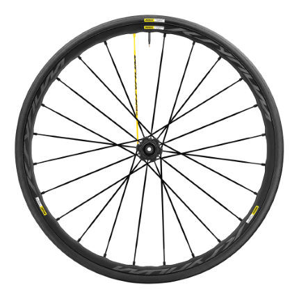 Mavic Ksyrium Pro Disc Rear Wheel (WTS)
