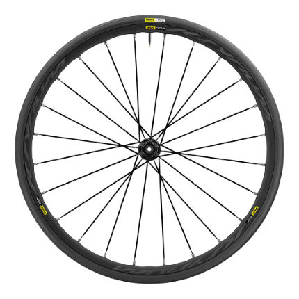 Mavic Ksyrium Disc Rear Wheel (WTS)