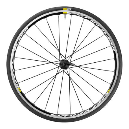 Mavic Ksyrium Rear Wheel (WTS)