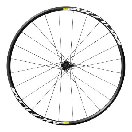 Mavic Aksium Disc Front Wheel