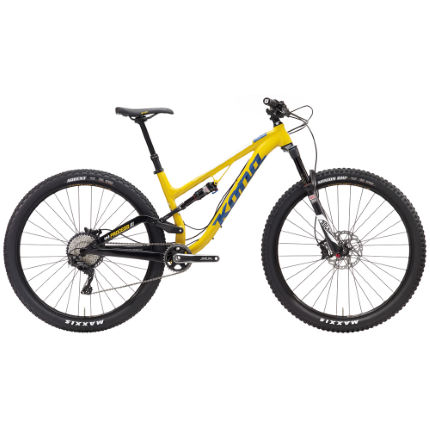 Kona Process 111 (2017) Mountain Bike