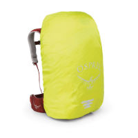 Funda impermeable Osprey Ultralight High Vis (talla S)