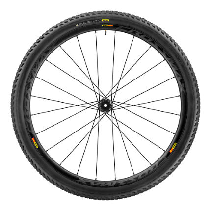 "Mavic Crossmax Pro Carbon 29"" front wheel (WTS)"