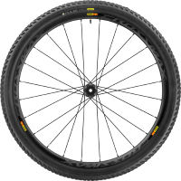 "picture of Mavic Crossmax Pro Carbon 27.5"" Front Wheel (WTS)"