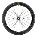 "Mavic Crossmax Pro Carbon 27.5"" Rear Wheel (WTS)"