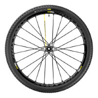 "picture of Mavic Crossmax Pro 27.5"" Front Wheel (WTS)"