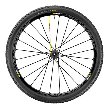 "Mavic Crossmax Pro 27.5"" Rear Wheel (WTS)"