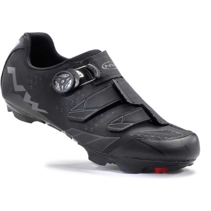 Zapatillas de MTB Northwave Scream Plus
