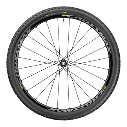 "Mavic Crossmax Elite 27.5"" Front Wheel (WTS)"