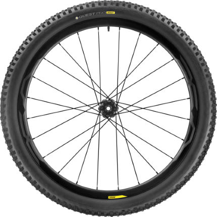 "Mavic XA Pro Carbon 29"" Rear Wheel (WTS)"