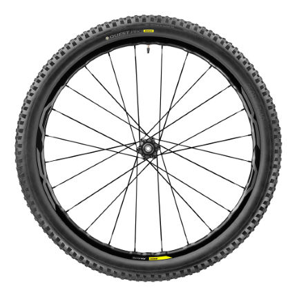 "Mavic XA Elite 29"" Rear Wheel (WTS)"