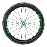 "picture of Mavic XA Elite 27.5"" Front Wheel (WTS)"