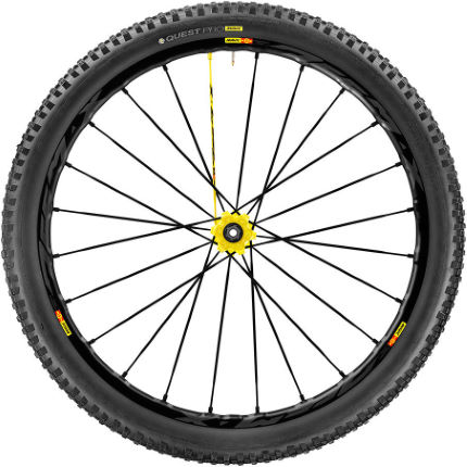 "Mavic Deemax Pro 27.5"" Rear Wheel (WTS)"