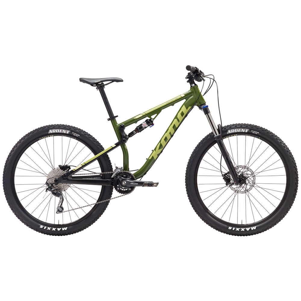 Best Mountain Bike Brands (Incl. Mountain Bikes for Sale)