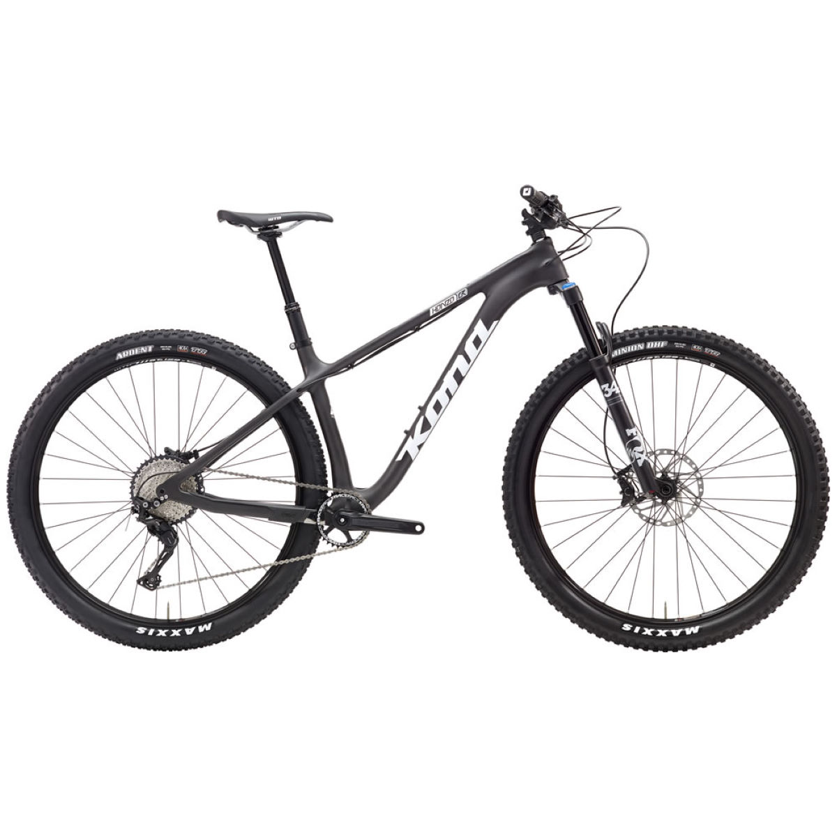 Kona Honzo CR Trail (2017) Mountain Bike   Hard Tail Mountain Bikes