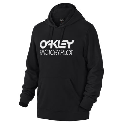 Sweat à capuche Oakley Factory Pilot DWR