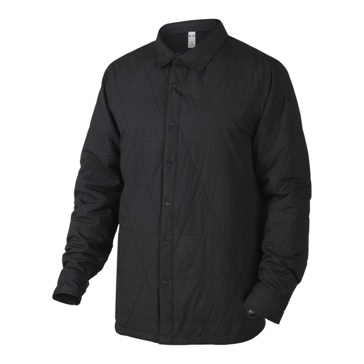 Oakley Factory Pilot Flannel Hybrid Jacket   Insulated Jackets