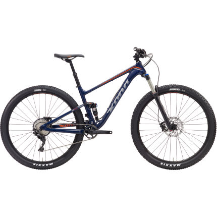 Kona Hei Hei 29 (2017) Mountain Bike