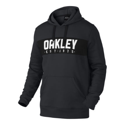 Oakley Huvtröja i fleece