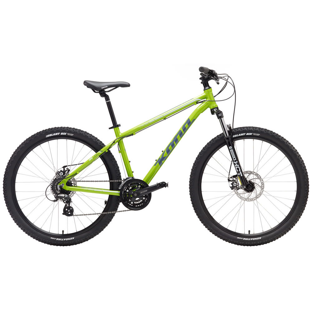 Wiggle Cycle To Work  Kona Lanai 2017 Mountain Bike