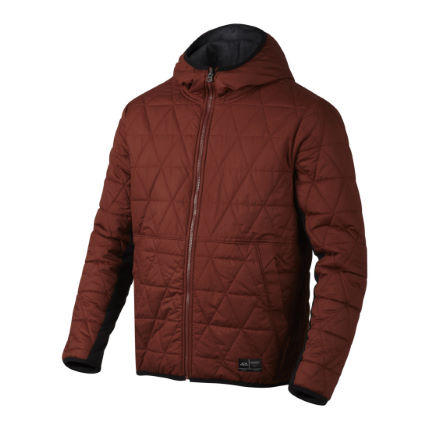 Veste Oakley Two Face (capuche, réversible)
