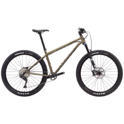 Kona Explosif (2017) Mountain Bike