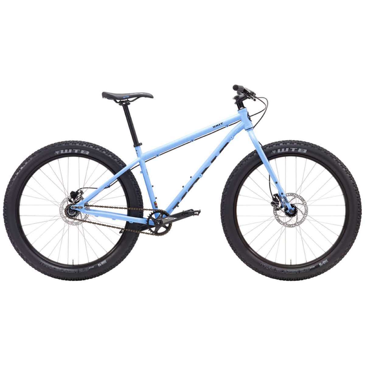 Kona Unit (2017) Mountain Bike   Hard Tail Mountain Bikes