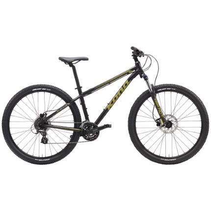 Kona Lava Dome (2017) Mountain Bike