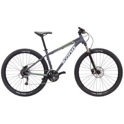 Kona Mahuna (2017) Mountain Bike