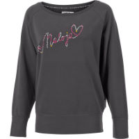 Maloja Womens CullyM. Long Sleeve Sweat Top