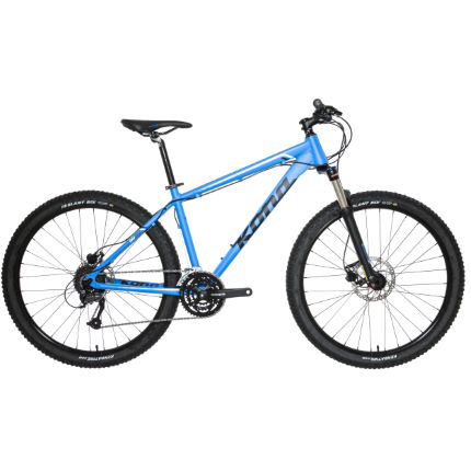 Kona Tika Mountainbike (2017)