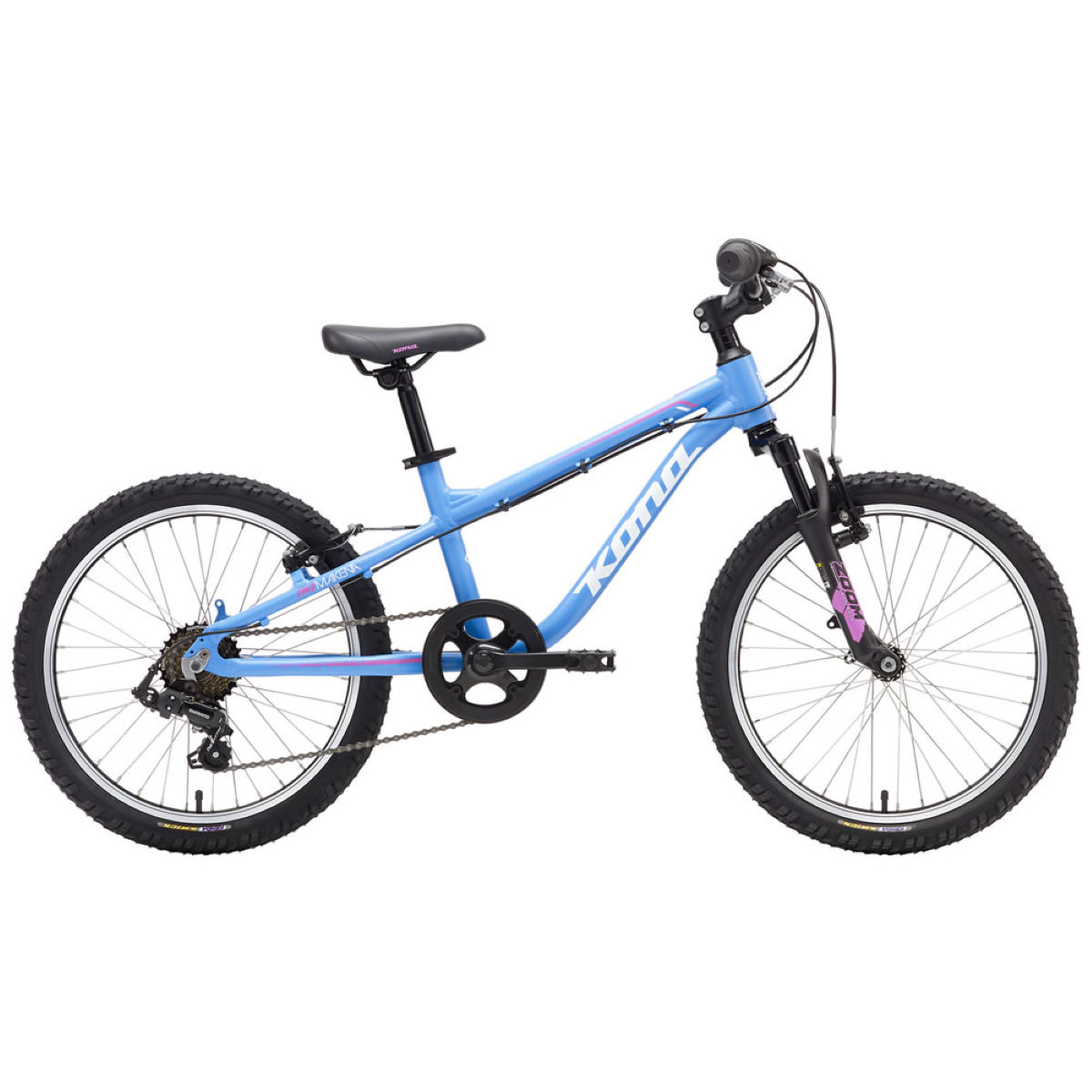 Kona Makena (2017) Kids Bike   Kids Bikes  Over 7