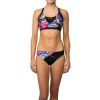 Maru Urban Graffiti Pacer Training bikini (LZ17)