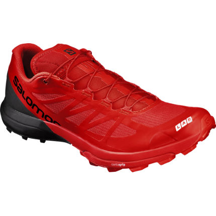 Chaussures Salomon S-Lab Sense 6 SG (unisexes, PE17)